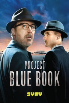 Project Blue Book Season 2 ซับไทย